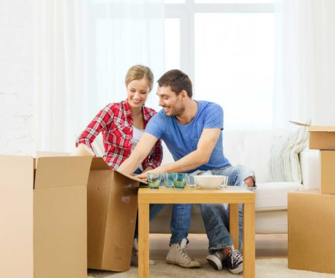 Residential Moving Picture-CCS Moving